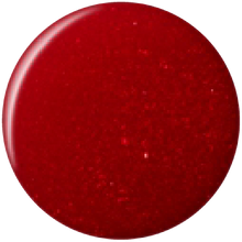 Load image into Gallery viewer, Bluesky Professional RED GLIMMER swatch, product code A001