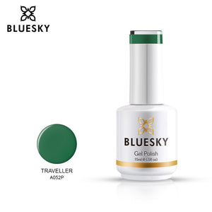 Bluesky Professional TRAVELLER bottle, product code A052
