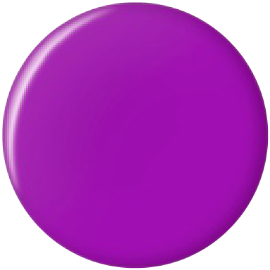 Bluesky Professional PINKY PURPLE swatch, product code A063