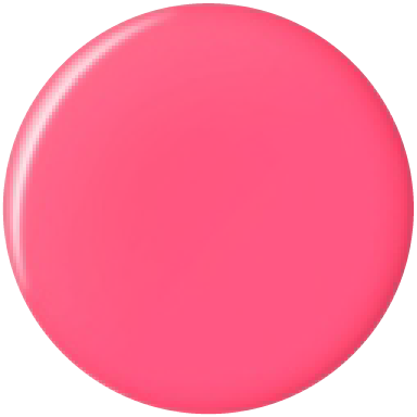 Bluesky Professional BRIGHT PINK swatch, product code A088