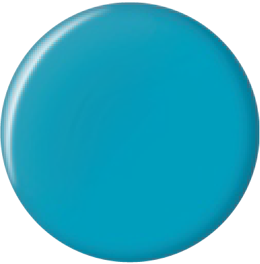 Bluesky Professional OCEAN swatch, product code A093