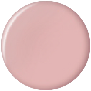 Bluesky Professional CREAM PINK swatch, product code A096