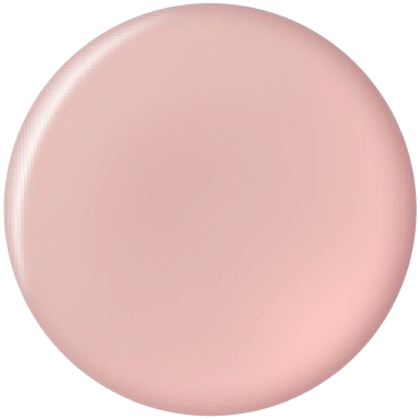 Bluesky Professional CHEESY PINK swatch, product code A106