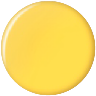 Bluesky Professional PASTEL YELLOW swatch, product code A115