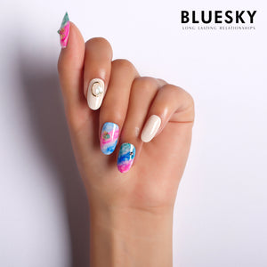 BLUESKY Professional - AquaColor Nail Pen