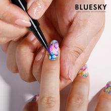 Load image into Gallery viewer, BLUESKY Professional - AquaColor Nail Pen