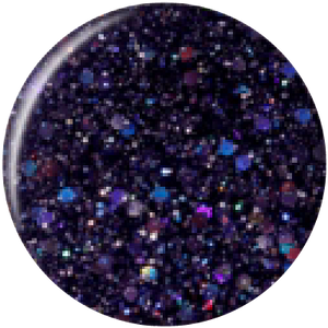 Bluesky Professional AMETHYST PURPLE swatch, product code BLZ24