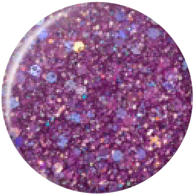 Bluesky Professional PURPLE DREAM swatch, product code BLZ48