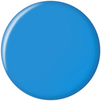 Bluesky Professional SEASIDE BLUE swatch, product code CS24