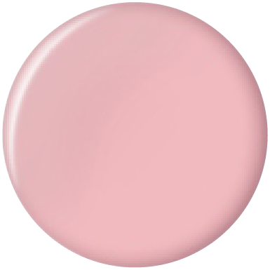 Bluesky Professional NUDE PINK swatch, product code DC103