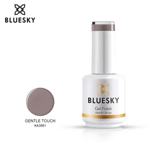 Bluesky Professional GENTLE TOUCH bottle, product code KA3881