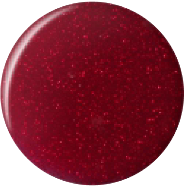 Bluesky Professional RED BORDEAUX swatch, product code KM1373