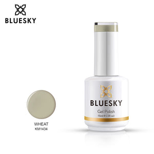 Bluesky Professional WHEAT bottle, product code KM1434