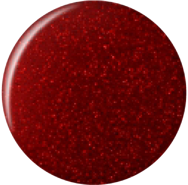 Bluesky Professional RED FLAME swatch, product code KS4010