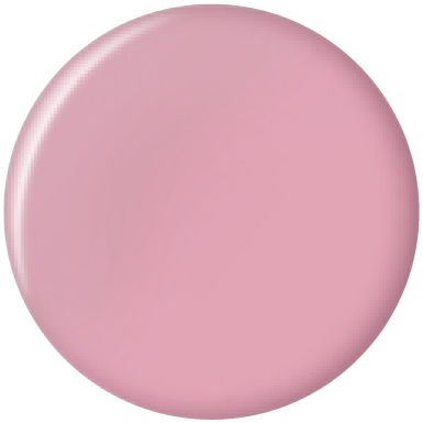 Bluesky Professional HOLIDAY PINK swatch, product code MZA101