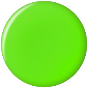 Bluesky Professional LIME GREEN swatch, product code N20