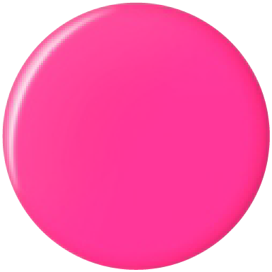 Bluesky Professional PINK CANDY swatch, product code N27