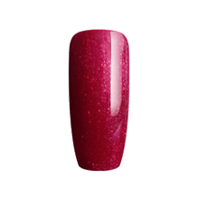 Load image into Gallery viewer, Bluesky Professional Peel Off Ruby Rose swatch, product code PB14