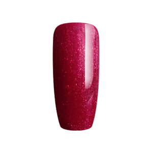 Bluesky Professional Peel Off Ruby Rose swatch, product code PB14