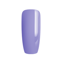 Load image into Gallery viewer, Bluesky Professional Peel Off Purple Rain swatch, product code PB21
