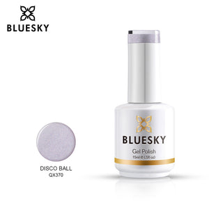 Bluesky Professional DISCO BALL bottle, product code QX370