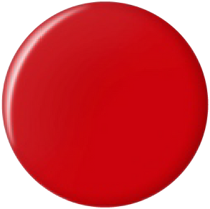 Bluesky Professional LANTERN RED swatch, product code QXG086