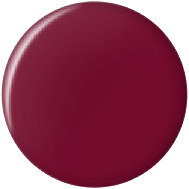 Bluesky Professional DRIED CRANBERRY swatch, product code QXG205