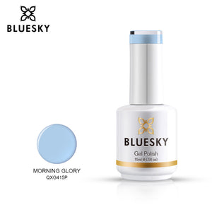 Bluesky Professional MORNING GLORY bottle, product code QXG415