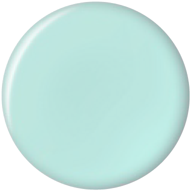 Bluesky Professional MINT CANDY swatch, product code QXG489