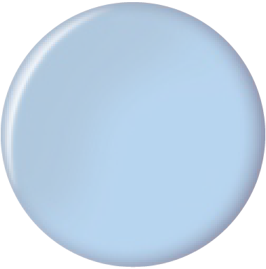 Bluesky Professional FADED BLUE swatch, product code QXG741