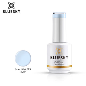 Bluesky Professional SHALLOW SEA bottle, product code SM9