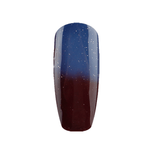 Bluesky Professional Why So Blue-berry swatch, product code XTC11