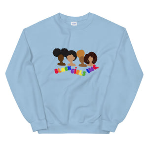 Original BGI Sweatshirt