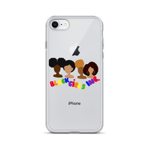 BGI iPhone Case
