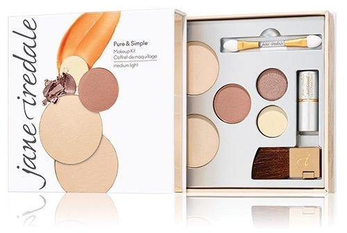 PURE & SIMPLE MAKEUP KIT