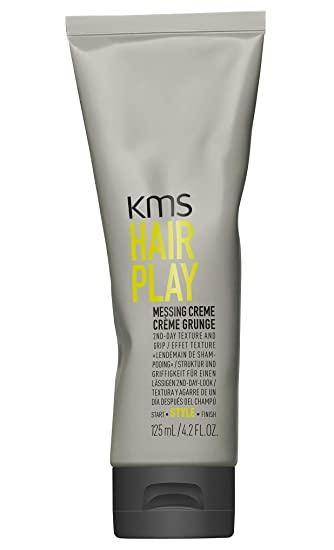 KMS Hairplay Messing Creme