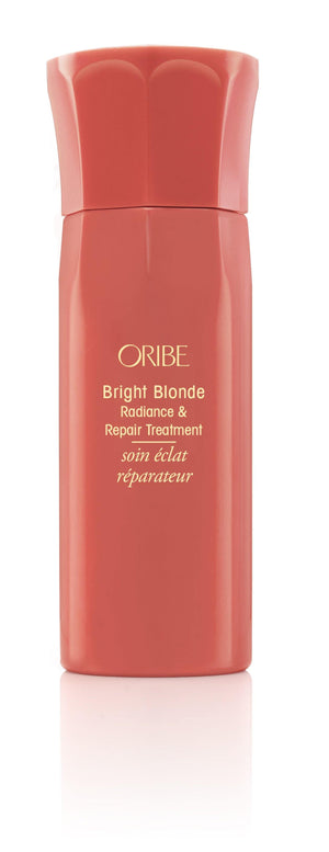 Load image into Gallery viewer, Bright Blonde Radiance and Repair Treatment