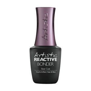 Load image into Gallery viewer, Artistic Nail Lacquer - Reactive Bonder Base Coat