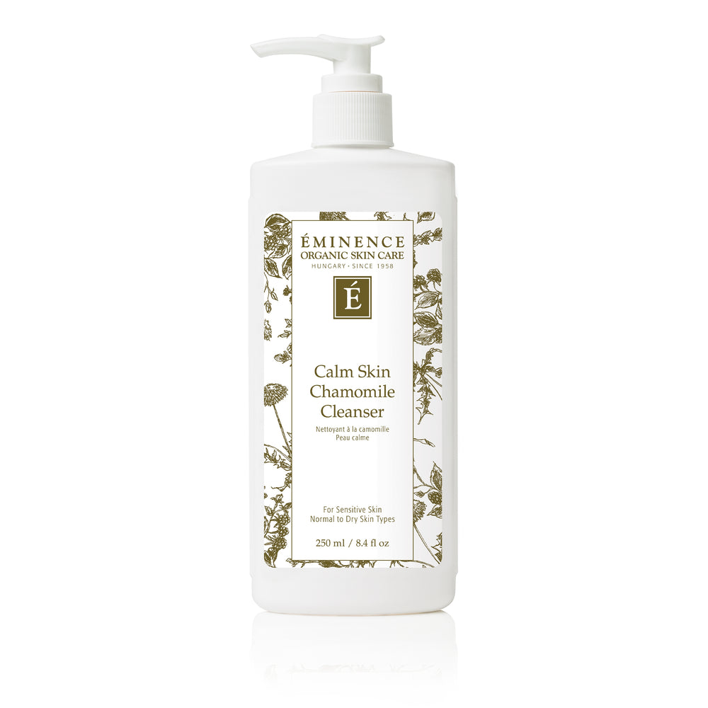 Load image into Gallery viewer, Eminence Calm Skin Chamomile Cleanser