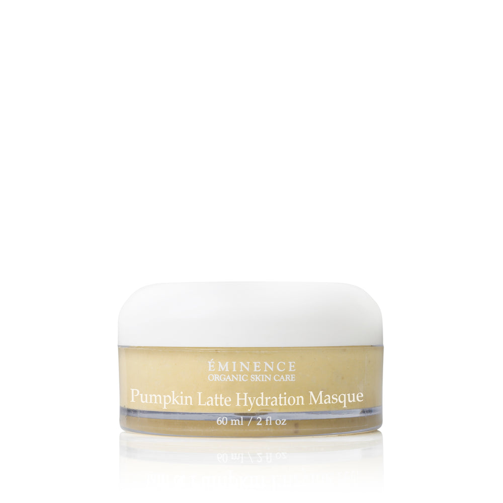 Load image into Gallery viewer, Eminence Pumpkin Latte Hydration Masque