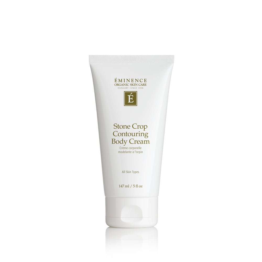 Eminence Stone Crop Contouring Body Cream