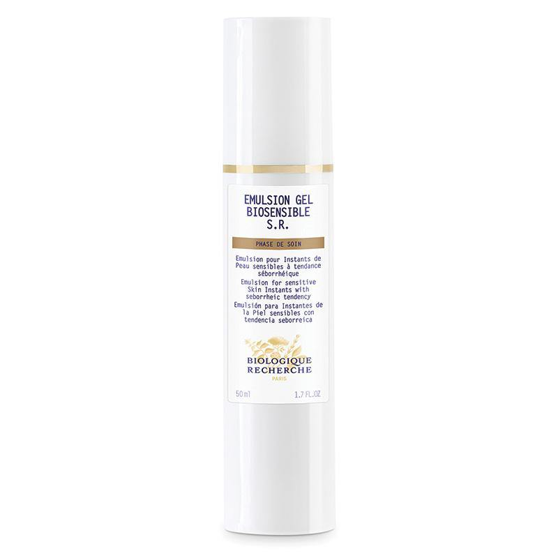 Biologique Recherche Emulsion Gel Biosensible S.R. Soothing and Unifying Cream