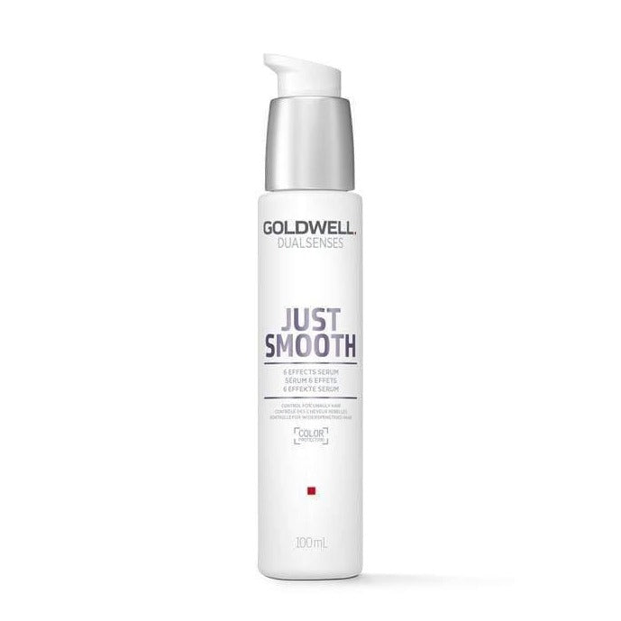 Goldwell Dual Senses Just Smooth 6 Effects Serum