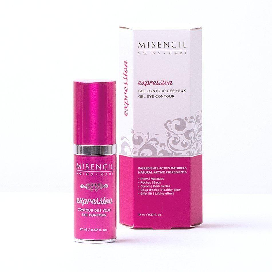 Misencil Expression Gel Eye Contour
