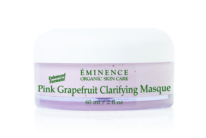 Load image into Gallery viewer, Eminence Pink Grapefruit Clarifying Masque