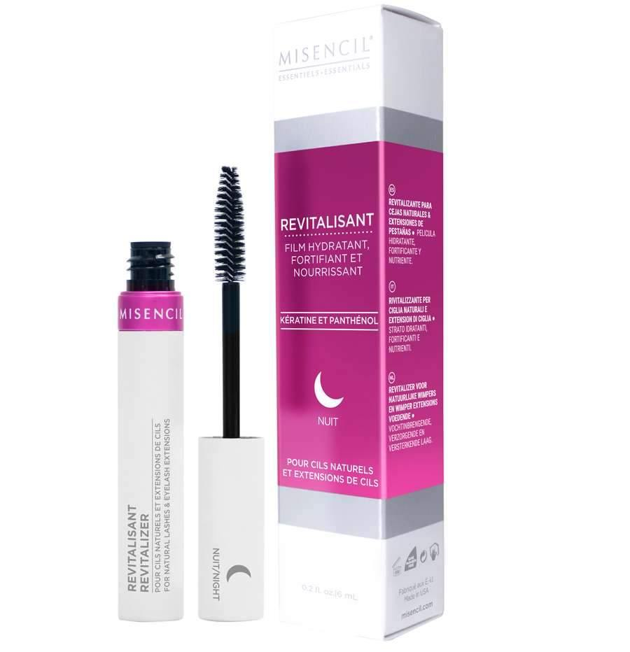 Misencil Revitalizer - Keratine and Panthenol