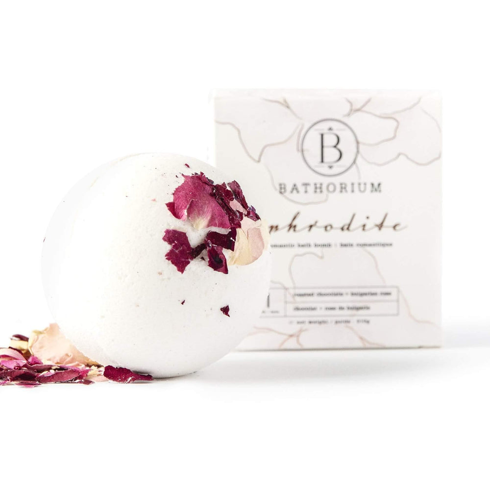 Bathorium Aphrodite Bath Bomb