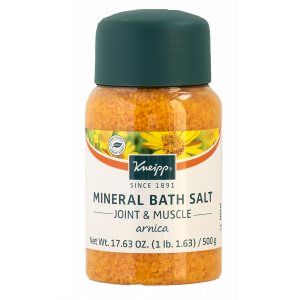 Load image into Gallery viewer, Kneipp Arnica Mineral Bath Salt - Joint & Muscle