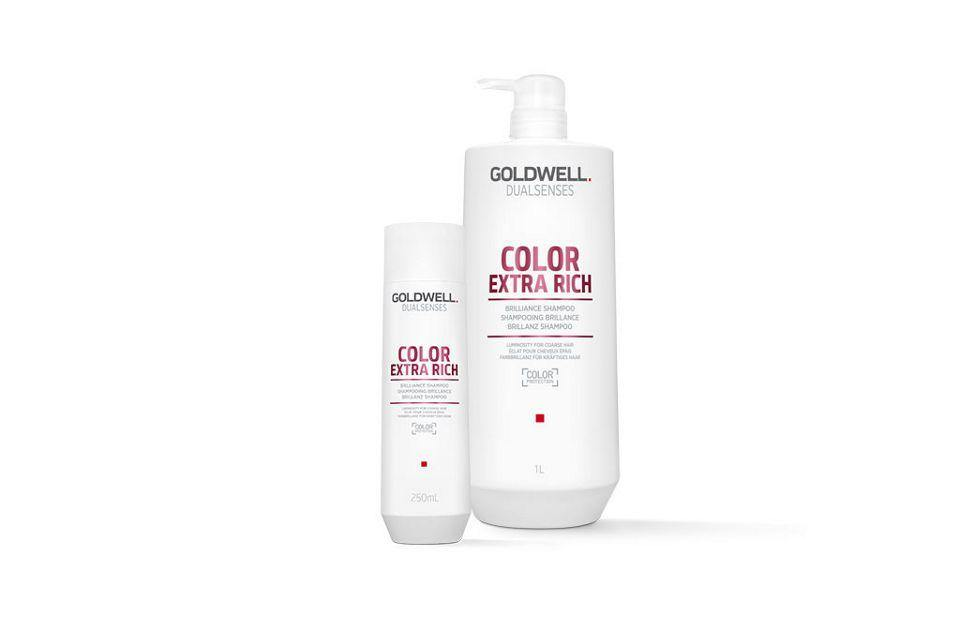 Goldwell Dual Senses Color Extra Rich Brilliance Shampoo