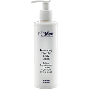 DerMed Enhancing Glycolic Body Lotion